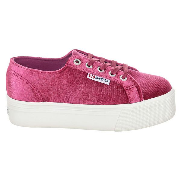 Zapatillas deportivas Superga WOMEN - Rosa
