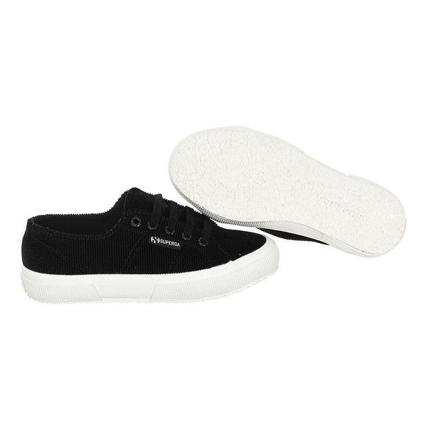 Zapatillas deportivas Superga WOMEN - Negro