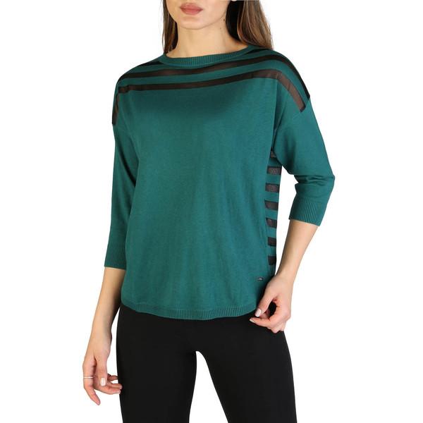 Jersey mujer - verde
