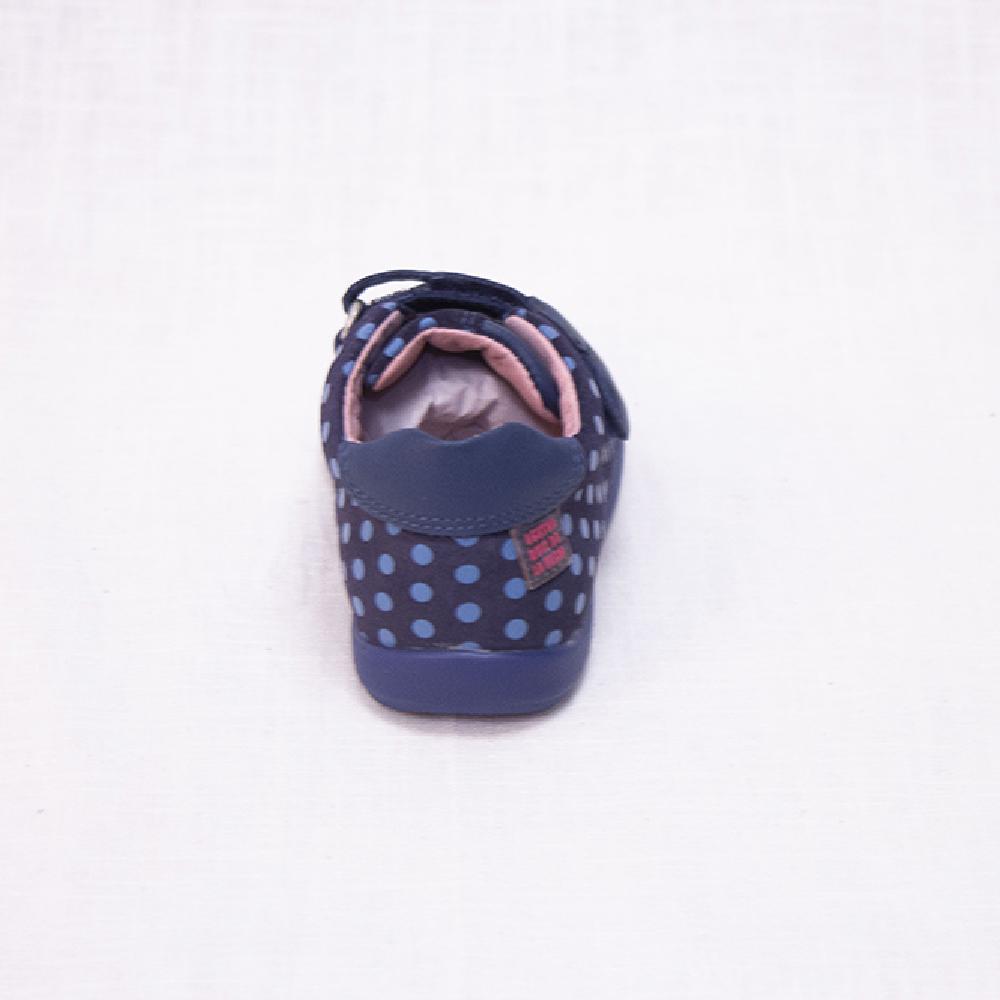 Sneaker bebé - marino
