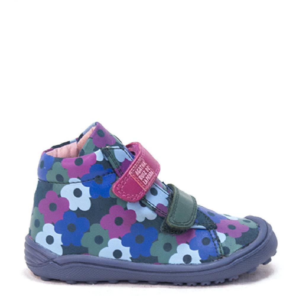 Sneaker bebé - verde