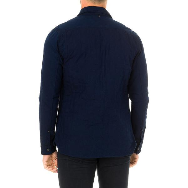 Sobrecamisa overshirt G-Star MEN - Azul oscuro