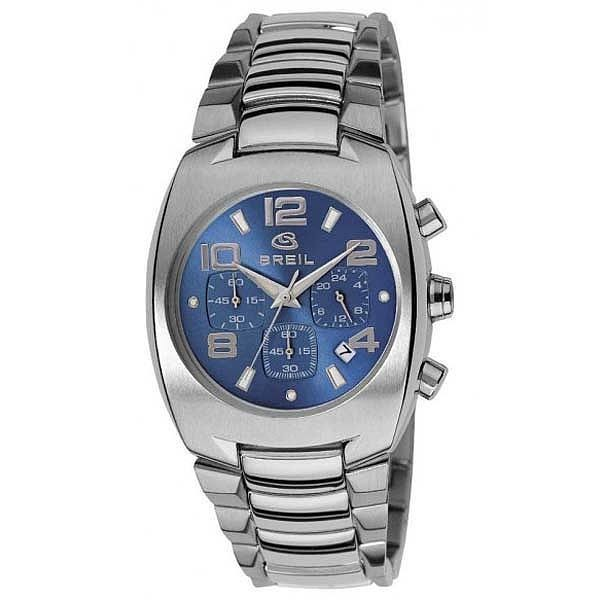 Reloj 251974668 hombre desirecronógrafo - plata