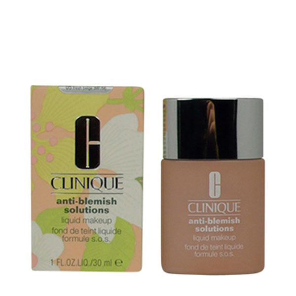 Base maquillaje Anti-blemish - #05-beige