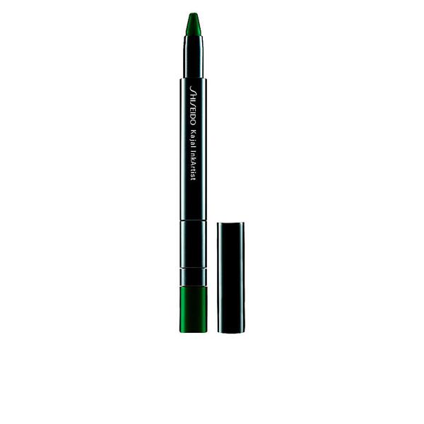 Delineador de ojos 4en1 - #06 birodo green