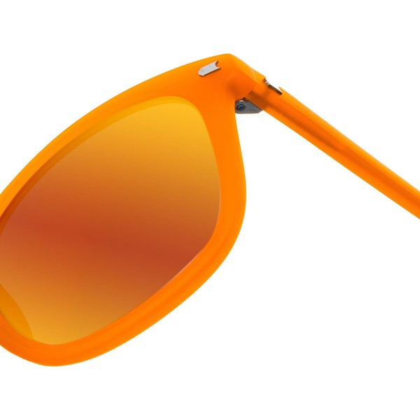 Gafas sol hombre calibre 52 - naranja