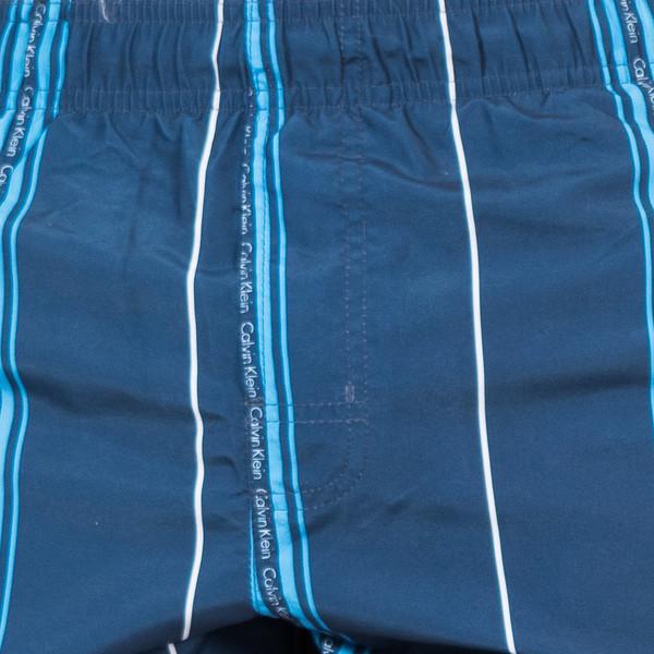 Bañador hombre - marino/azul