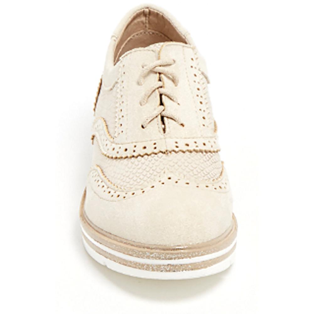 Zapato mujer - beige