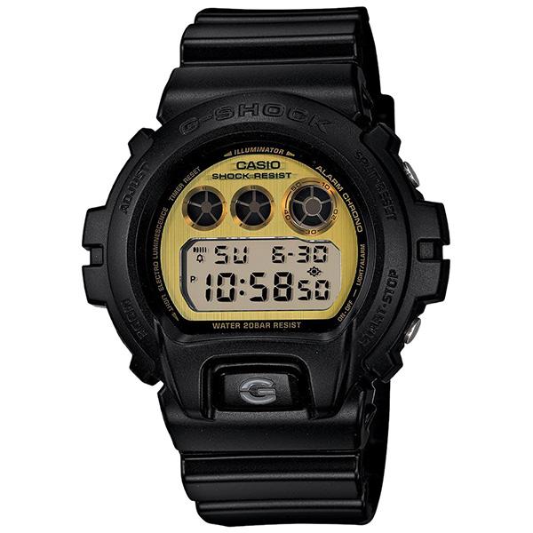 Reloj digital hombre - negro