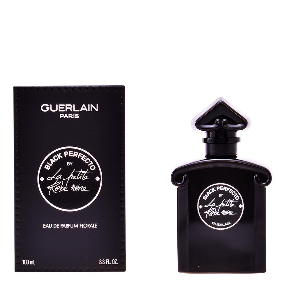 EDP Florale la petite robe noire black perfect - mujer