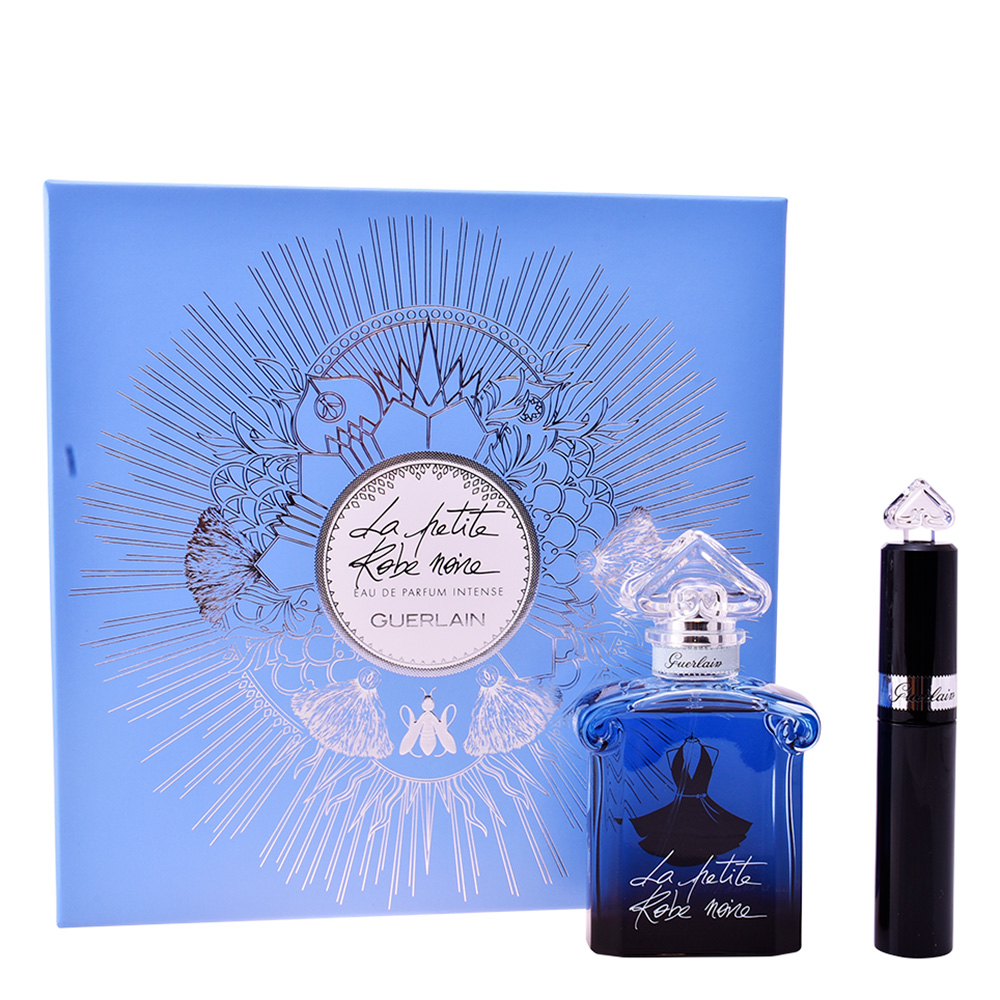 SET 2pz 50ml EDP La petite robe noire intense + mini máscara de pestañas