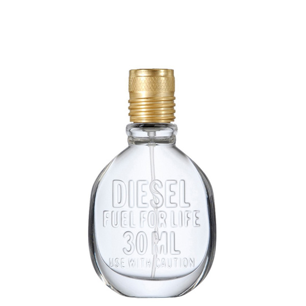 EDT Fuel for life homme - hombre