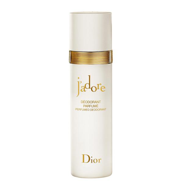 Desodorante en spray perfumado J'adore - mujer