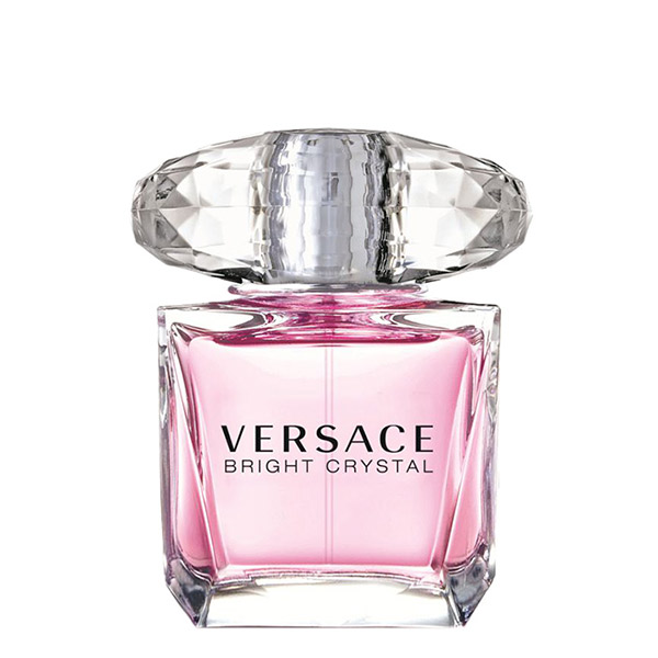 EDT Bright crystal versace