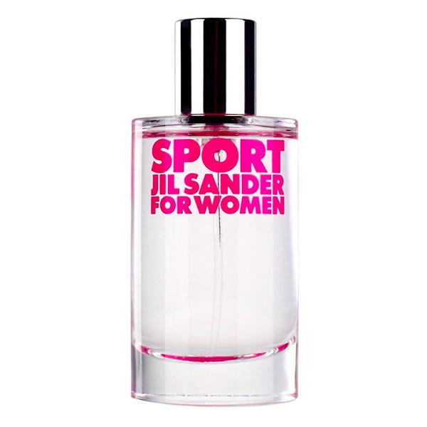 EDT Jil sander sport - mujer