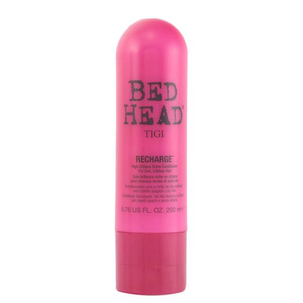Acondicionador Bed head recharge - cabello apagado