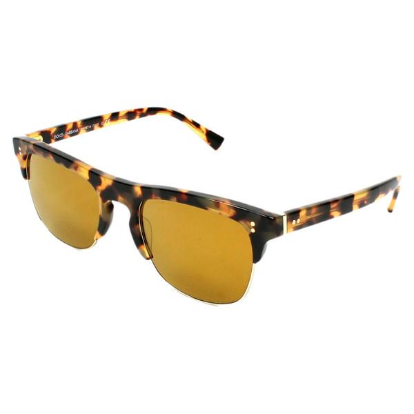 Gafas de sol unisex - havana