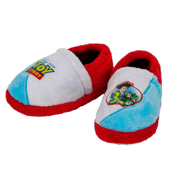 Zapatilla casa Toy Story - azul