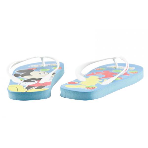Chanclas tipo flip-flop Disney - azul