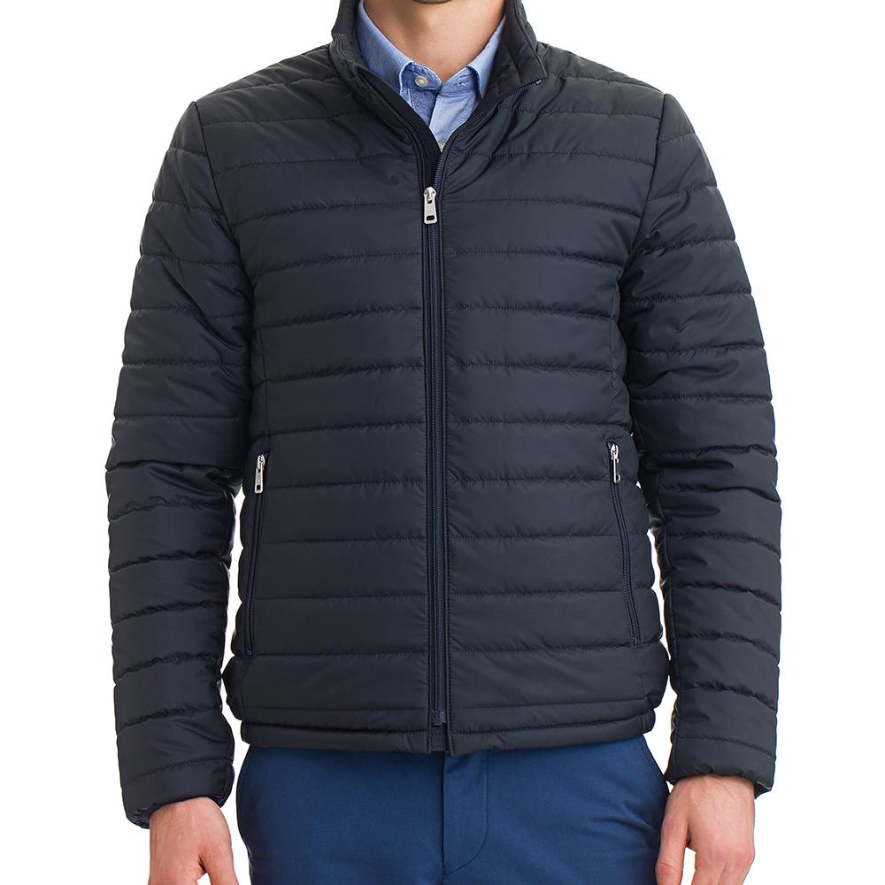 Abrigo hombre Vorarlberg - negro