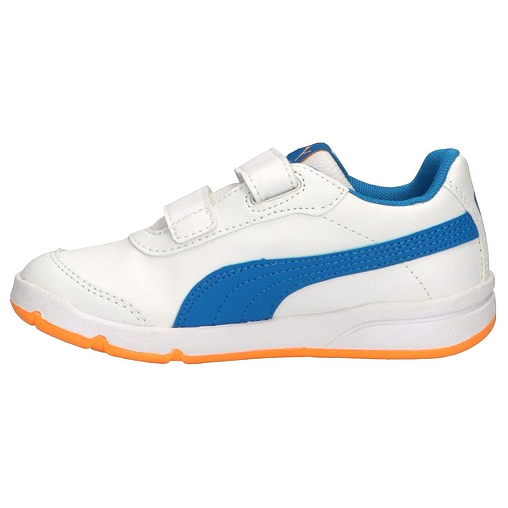 Zapatilla deportiva junior - blanco