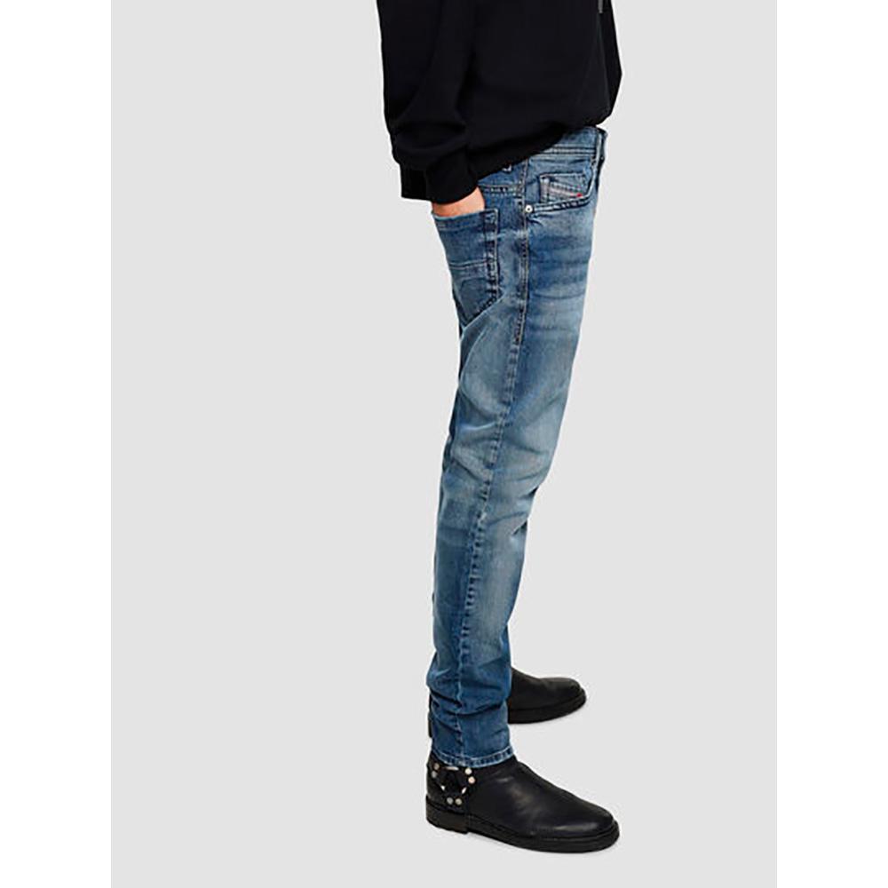 Pantalón hombre - azul