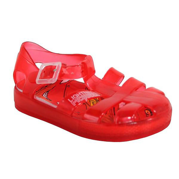 Sandalia Junior - rojo
