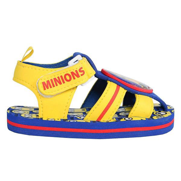 Sandalia Junior - amarillo