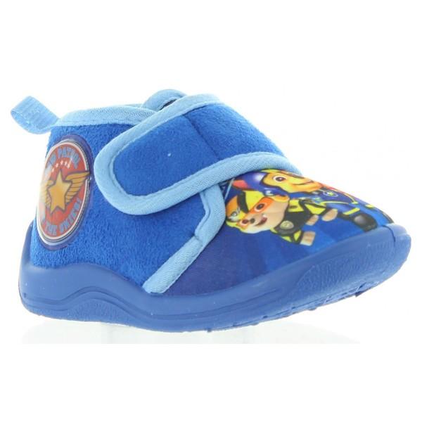 Zapatillas de casa niño - azul