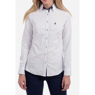 9cb84bbcc Camisas de manga larga para Mujer