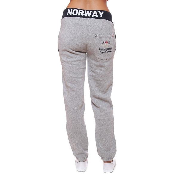 Pantalón deportivo Myer - gris