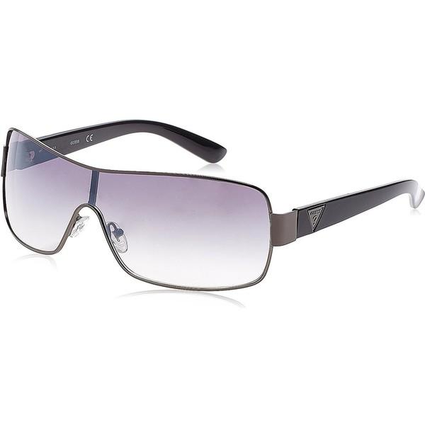 71ffa8e655 Gafas de sol hombre unilente metal - plateado GUESS GF6594-0008B