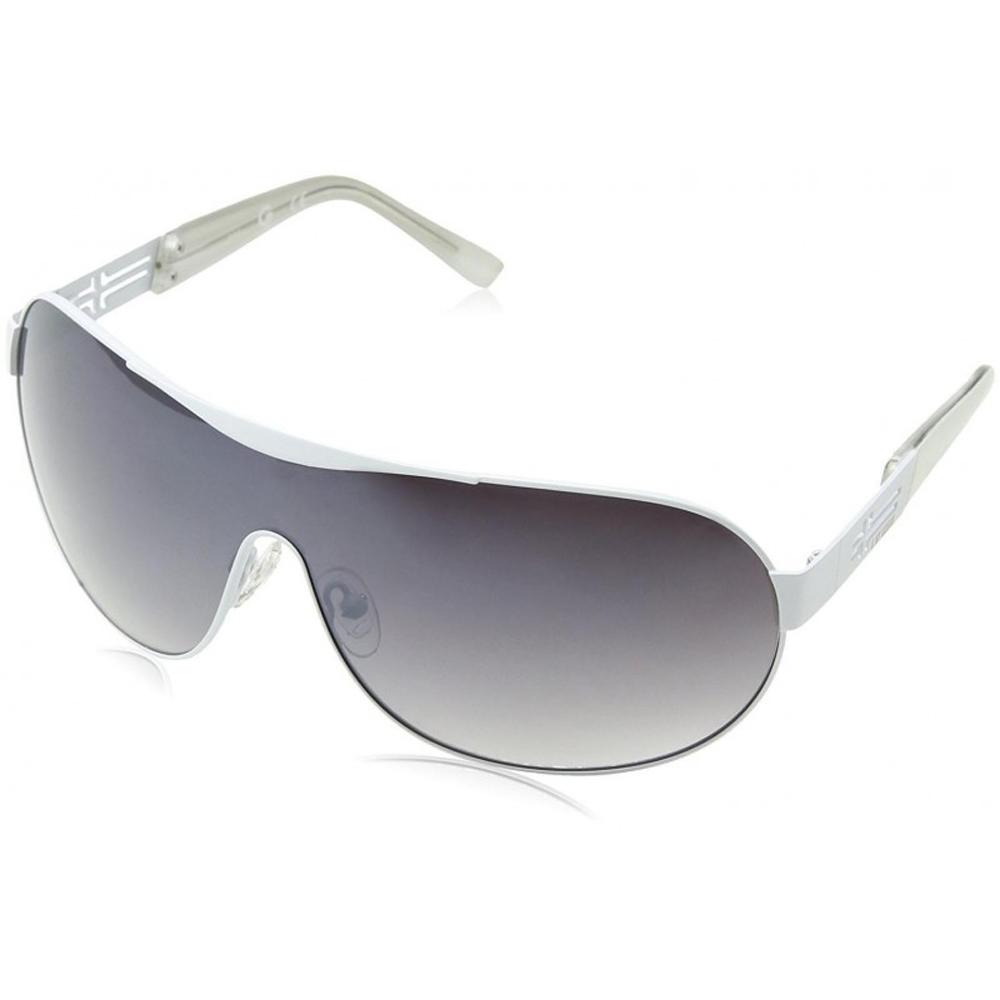34bb08a7ab Gafas de sol hombre unilente metal - blanco/humo GUESS GGU2037WHT-35