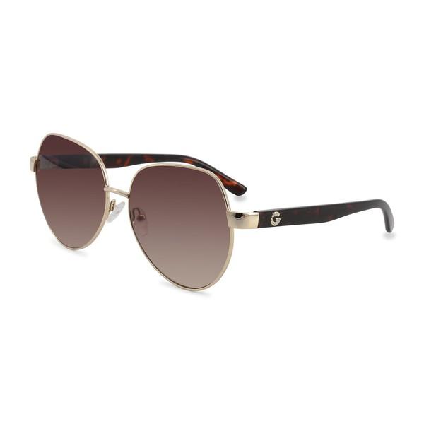 Gafas de mujer - marrón