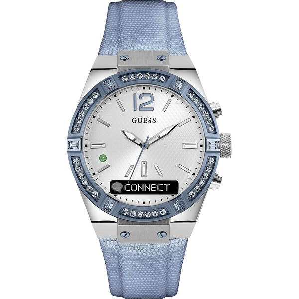 Reloj mujer analógico piel