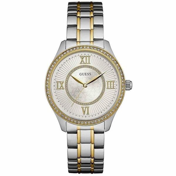 Reloj mujer analógico acero
