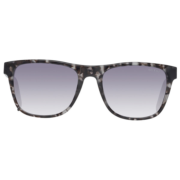 Gafas de sol acetato hombre - gris