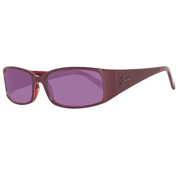 Gafas de sol mujer - granate