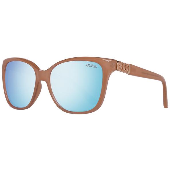 Gafas de sol acetato mujer - marrón
