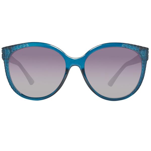 Gafas de sol acetato mujer - azul