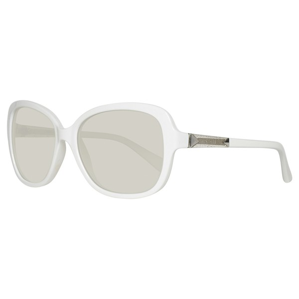 Gafas de sol acetato mujer - blanco