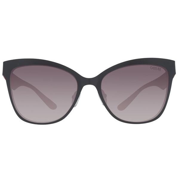Gafas de sol metal mujer - metalizado