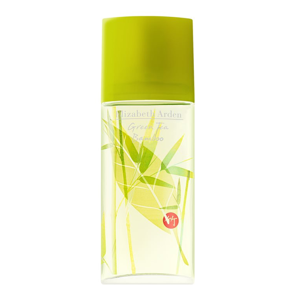 EDT green tea bamboo - mujer