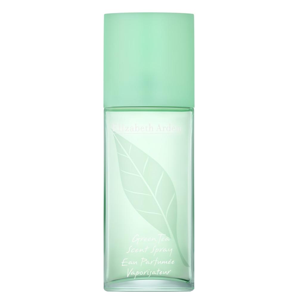 EDP Green tea scent - mujer