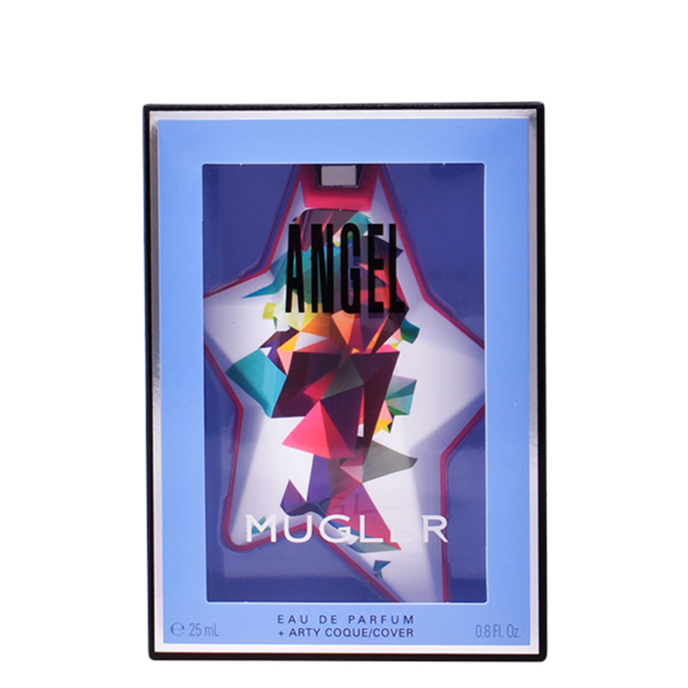 EDP angel arty collector recargable - mujer