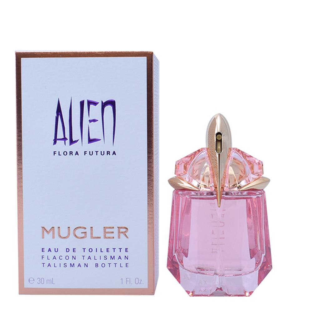 EDT Alien flora futura - mujer