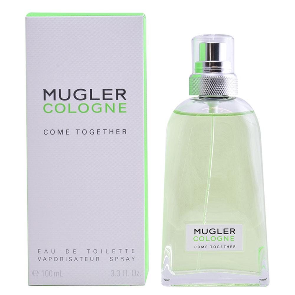 EDT Mugler come together - unisex