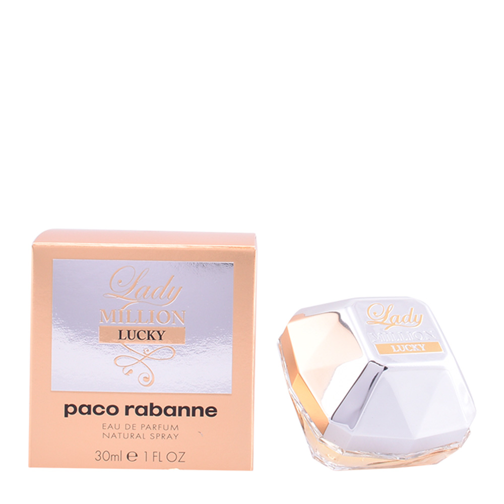 EDP Lady million lucky - mujer