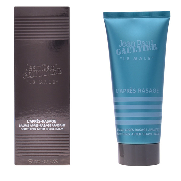 After shave Le male - hombre