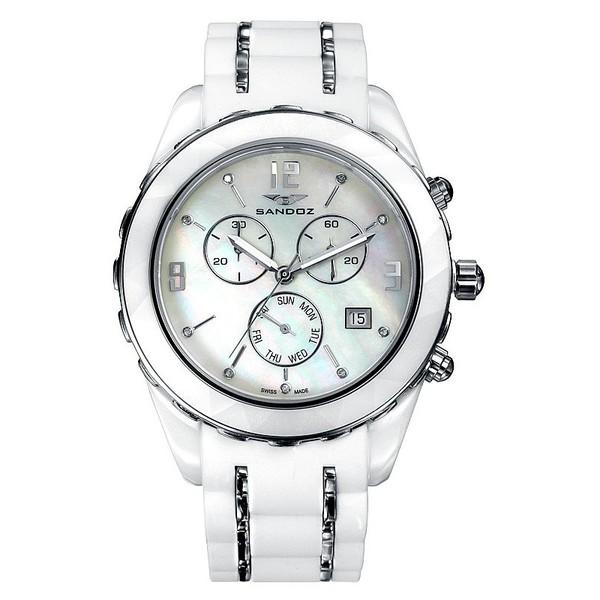 Reloj mujer - blanco